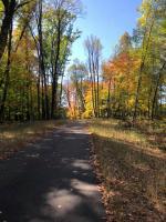 Swedish Immigrant Trail in Autumn- Photo by Missy Glenna