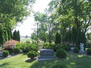Cemetery- Original Section